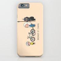 breaker of chains iPhone 6 Slim Case