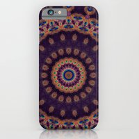 iPhone & iPod Case featuring Peacock Jewel by Bel Menpes