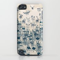 Armchairs And Wingchairs iPod touch Slim Case