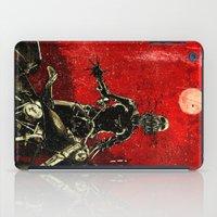 Dead inside  iPad Case