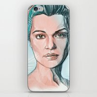 rachel weisz iPhone & iPod Skin