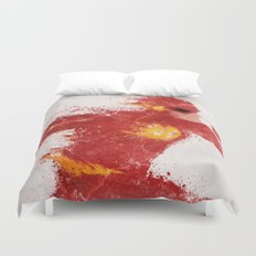 Speed Duvet Cover