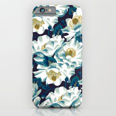 Mount Cook Lily (Night) iPhone 6 Slim Case