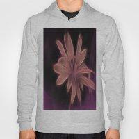 Psychedelic Flower Hoody