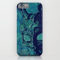Donnie Darko iPhone 6 Slim Case