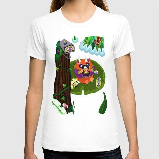 Fred Tifenn T-shirt