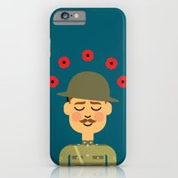 iPhone & iPod Case featuring Remembrance Day by Mouki K. Butt
