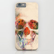 SKULL iPhone 6s Slim Case