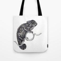 Cameleon Tote Bag