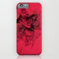 CATFIGHT! iPhone 6 Slim Case