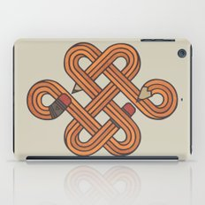 Endless Creativity iPad Case