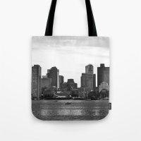 Boston, I Love You. Tote Bag