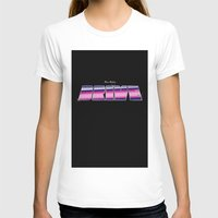 drive T-shirts featuring Drive by Jamesy