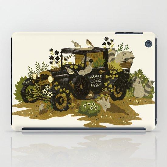 Home Sweet Home iPad Case