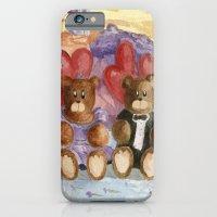 Be My Valentine iPhone 6 Slim Case