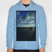 Clouds Circling The Twel… Hoody