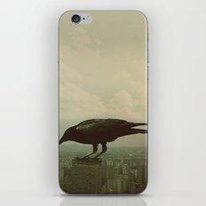 Marvin II iPhone & iPod Skin