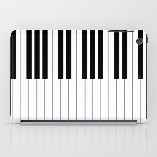 "Chopin - Prelude Op. 28 No. 15 ""Raindrop"" iPad Case"