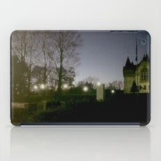 Illumination By Castle iPad Case