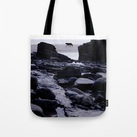 Loner Tote Bag