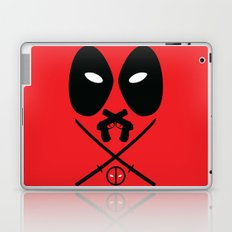 Deadpool - Wade Wilson Laptop & iPad Skin