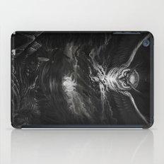 BounD Owl/Moloch  iPad Case