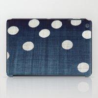 Indigo iPad Case