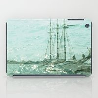 So We Beat On, Boats Aga… iPad Case