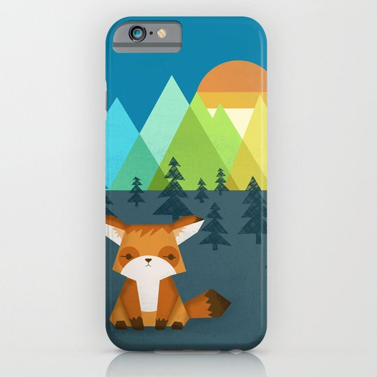 The Sentinel iPhone & iPod Case