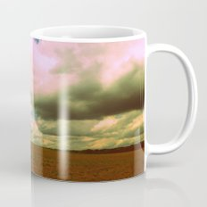 And the Thunder Rolls Mug