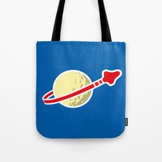 Space 1980 Tote Bag