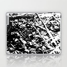 Dense forest Laptop & iPad Skin