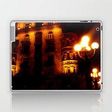 Night Crest 4 Laptop & iPad Skin