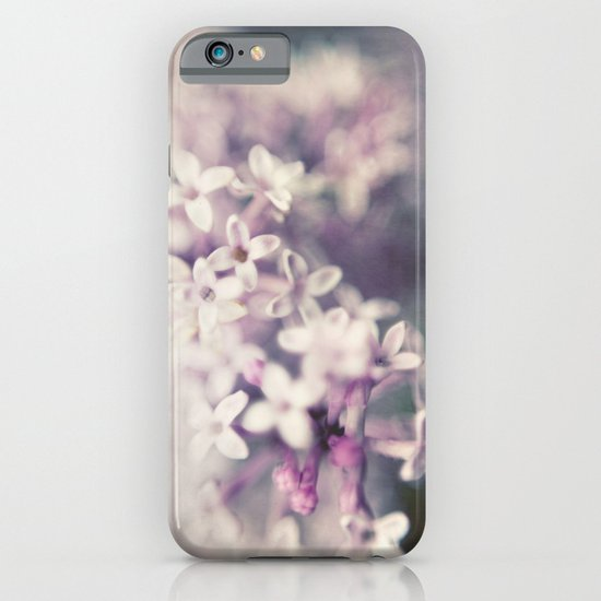 Lilac Haze iPhone & iPod Case