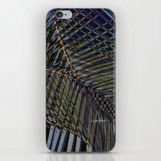Trippin' Into the Fall iPhone & iPod Skin