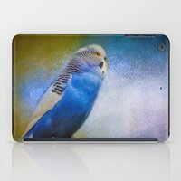 The Budgie Collection - Budgie 2 iPad Case