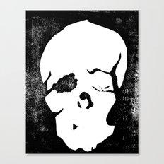 xskullx Canvas Print