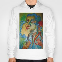 Tears of the Sea Hoody