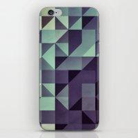 :: Geometric Maze :: iPhone & iPod Skin