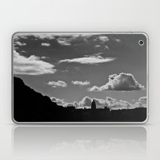 The Lonely Cloud Laptop & iPad Skin