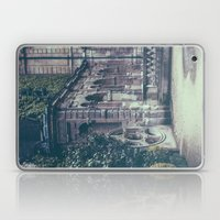 French Garden   Laptop & iPad Skin