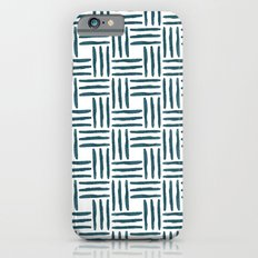 Wasserweave iPhone 6 Slim Case