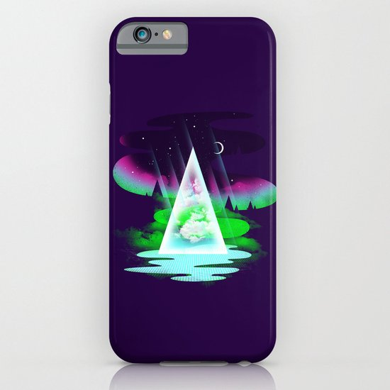 Northern Air iPhone & iPod Case