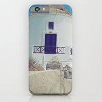 Windmill House III iPhone 6 Slim Case