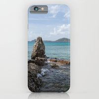 Caribbean Beach Photogra… iPhone 6 Slim Case