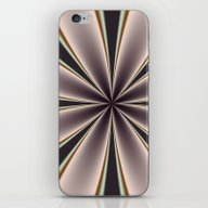 Fractal Pinch In BMAP02 iPhone & iPod Skin