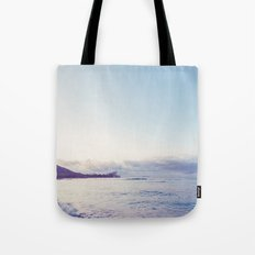 beach time ver.pink Tote Bag