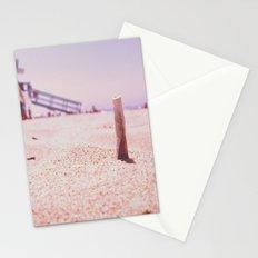 BEACH LIFE Stationery Cards