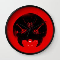 Super Metroid Wall Clock