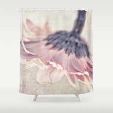 UPSIDE DOWN Shower Curtain